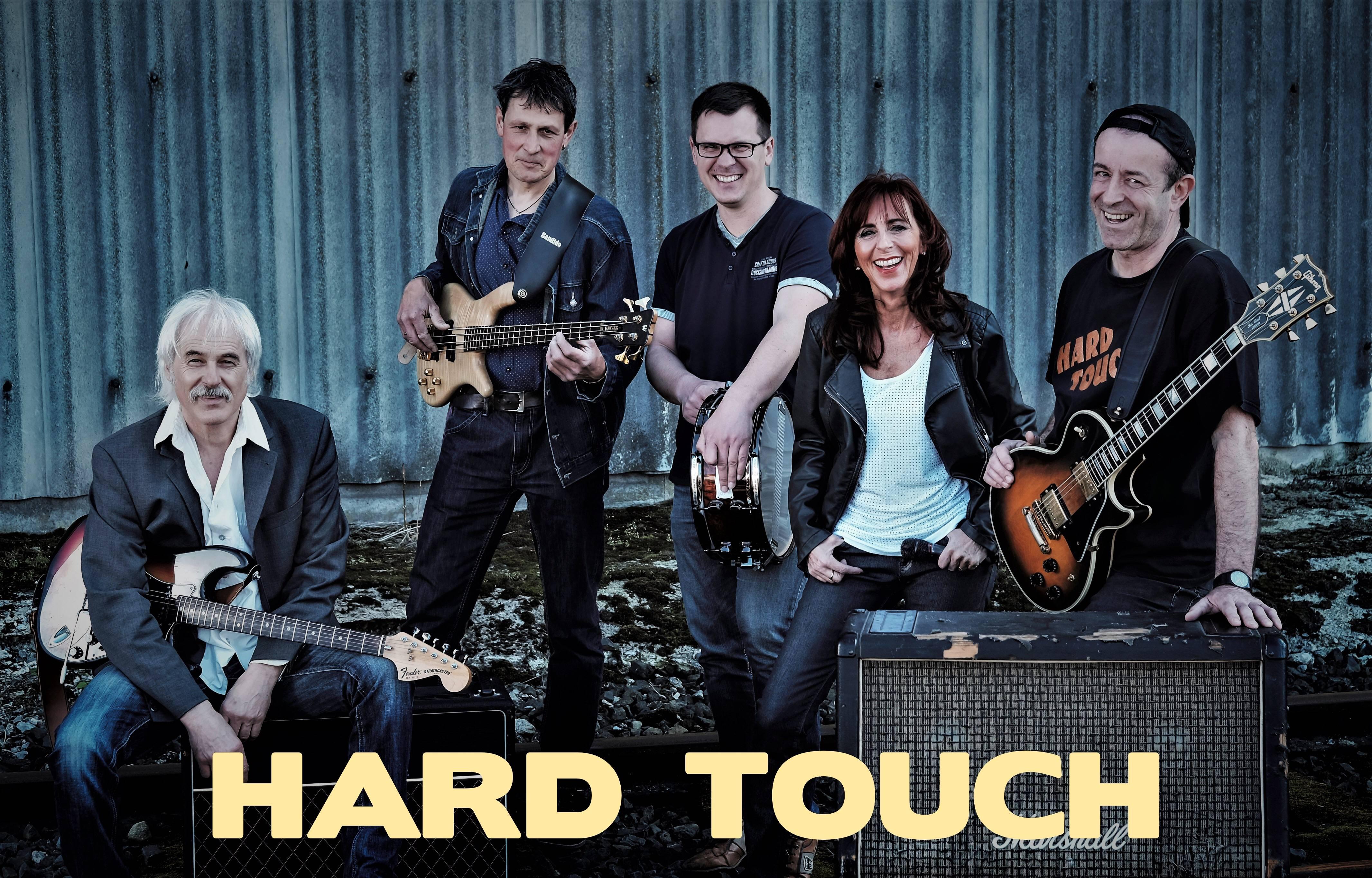 Hard_Touch - Firmenlauf