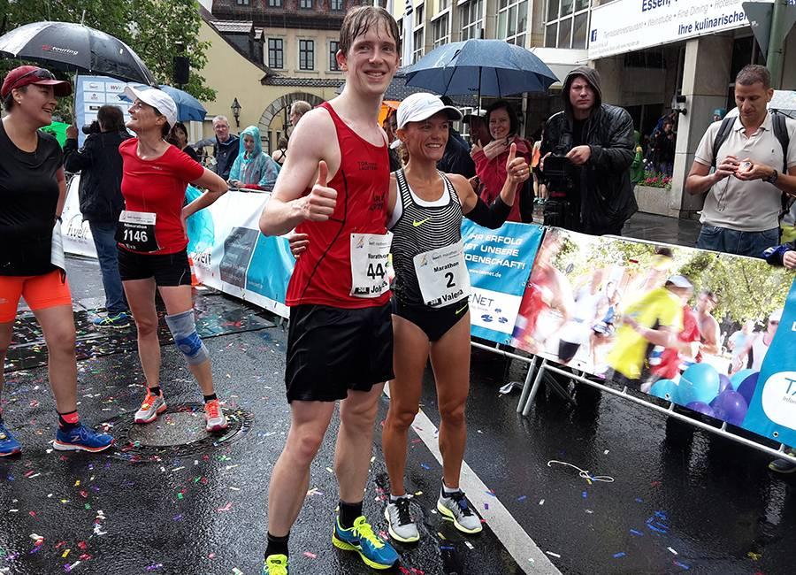 marathongewinner